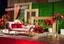Wedding Decoration Stage Frames