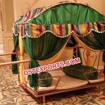 Decorated Bridal Wedding Doli