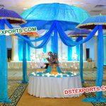 Indian Wedding Decoration Umbrella