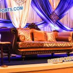 Latest Designed Wedding Furniture Set