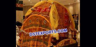 Muslim Wedding Doli Palki For Sale