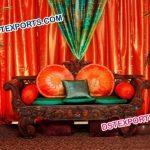 Morroccan Theme Wedding Furniture