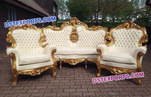 Dst Exports Is Leading And Best Manufacturer Of Wedding Furniture