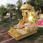Shahi Wedding Doli-Palki