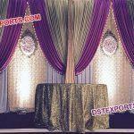 Wedding Backdrop Curtains