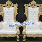 Latest Design Wedding Bollywood Chairs 2018 PL9631