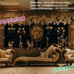 Muslim Wedding Elegent Sofa Set