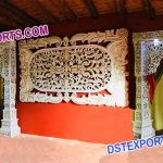 Bollywood Wedding Welcome Gate Set