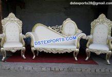 Hindu Wedding Dil Khush Sofa Set
