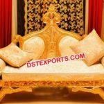 Asian Wedding Brass Maharaja Thorn