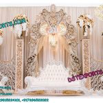 Latest Designer Asian Wedding Stage Decoration