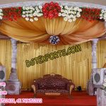 Indian Traditional Wedding Mandaps