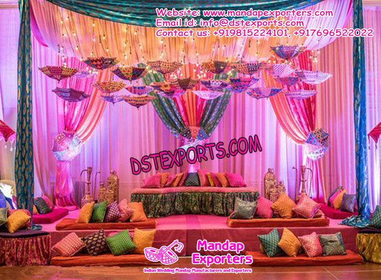 Mehandi Ceremony <a  href=