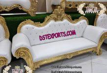 Latest Designed Three Seater Sofa Set