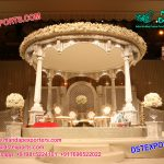 Awesome Indian Wedding Ceremony Mandap
