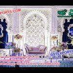 Exclusive Look Wedding Stage Backdrop Panels