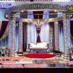 Majestic Grandeur Wedding Ceremony Mandap