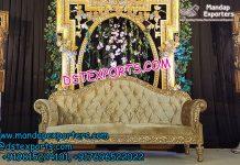 Australian Wedding Decoration Backdrop Frames