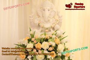 Beautiful Lord Ganesha Statue for Wedding
