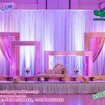Buy Glamorous Backstage Fiber Panels For Wedding