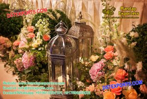 Indian Wedding Decorative Moroccan Lamps (1)