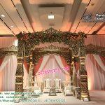 Latest Bollywood Designed Wedding Mandap