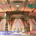 Latest Bollywood Designed Wedding Mandap