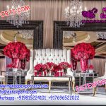 Modern Designed Wedding Stage Furniture