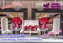 Modern Designed Wedding Stage Furniture