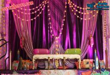 Prominent Mehndi Stage Decor Canada