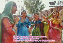 Punjabi Tiyaan Festival Celebration