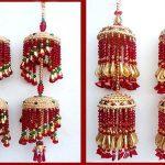 Punjabi Wedding Kaleeras