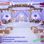Spectacular Hindu Wedding Mandap Decor