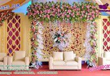Austin Wedding Stage Decoration