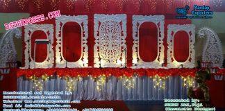Best Bollywood Wedding Backstage Panels