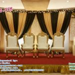 Bollywood Style Wedding Mandap Chairs