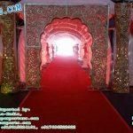 Bollywood Wedding Entrance Gate