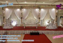 Madrid Wedding Stage Decoration