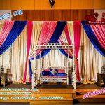 Mehndi Night Stage Decoration