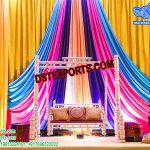 Arabian Style Mehndi Night Decoration