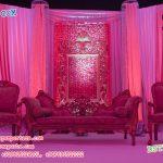 Modern Designed Asian Wedding Sofa Set