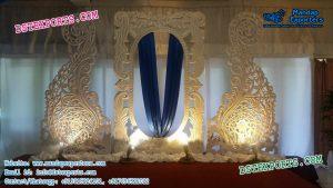 Modern Designed Wedding Backdrop Panels