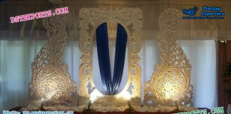 Modern Designed Wedding Backdrop Panels