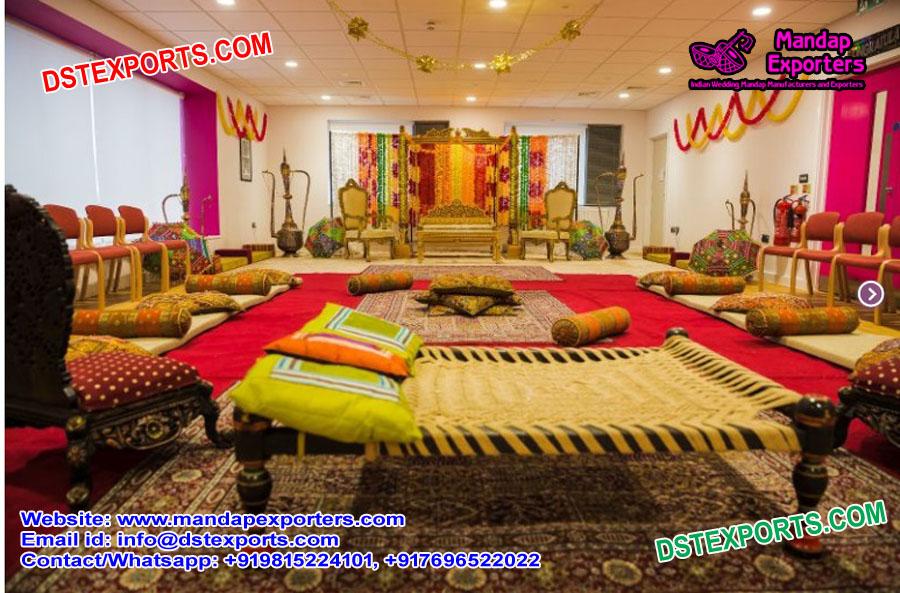 Punjabi Cultural Mehndi <a  href=