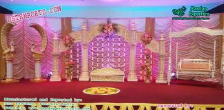 Shri Lankan Wedding Mandapam
