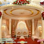Traditional Look Indian Wedding Mandap