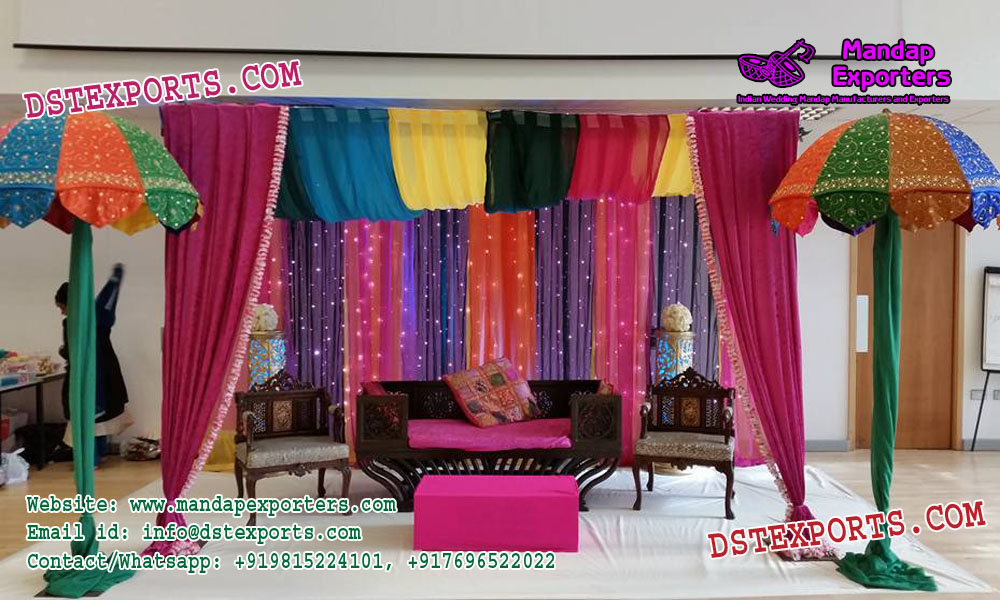Arabian Sangeet Night <a  href=