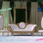 Asian Wedding Prominent Sofa Set