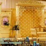 Bollywood Wedding Stage Decor Canada