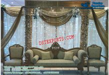 Prominent Wedding Stage Decor Canada
